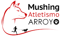 I Liga Provincial Mushing Valladolid - Club Mushing Atletismo Arroyo de la Encomienda