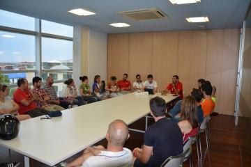 Reunión Fin de Temporada (03/06/2015)