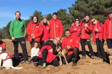 Crónica Campeonato España Tierra Ólvega (02/12/2016)